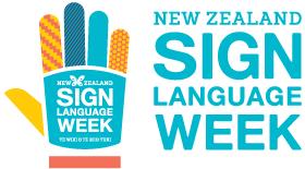 New Zealand Sign Language Week